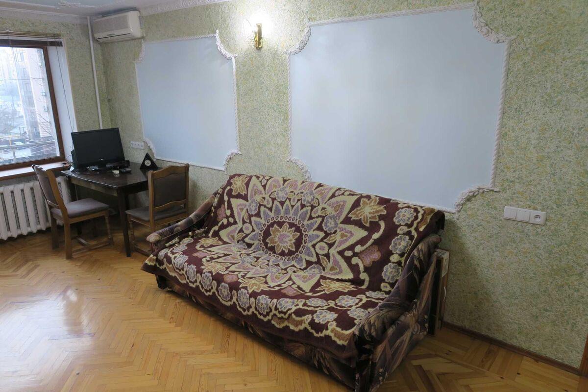 сдам 1-комнатную квартиру Днепр, ул.Шмидта , 19 - Фото 2