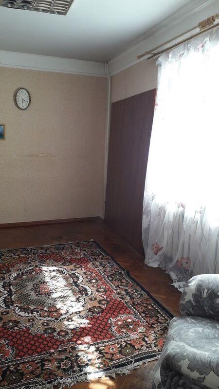 сдам 1-комнатную квартиру Днепр, ул. - Фото 1