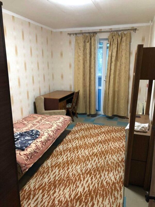 сдам 1-комнатную квартиру Днепр, ул.Cокол, 2 - Фото 1