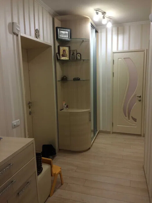 сдам 2-комнатную квартиру Днепр, ул.Яворницкого, 45 - Фото 5