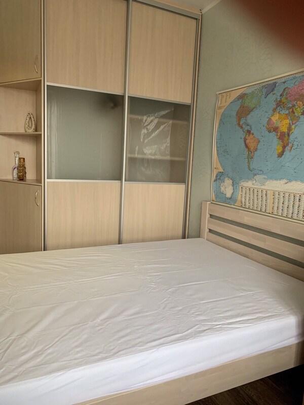сдам 2-комнатную квартиру Днепр, ул.Карла Маркса, 94 - Фото 3