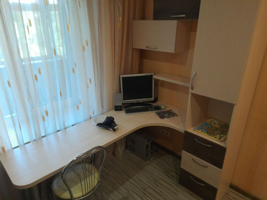 сдам 2-комнатную квартиру Днепр, ул.Тополь,1 - Фото 4