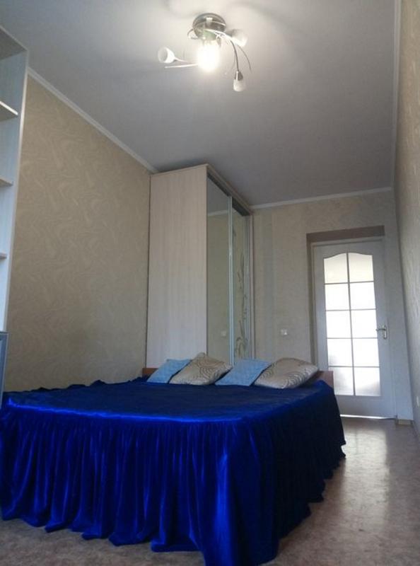 сдам 2-комнатную квартиру Днепр, ул.Ленина наб., 14 - Фото 4