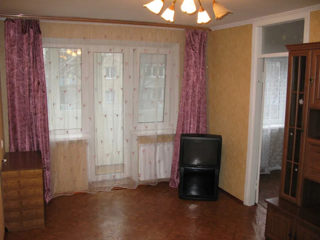 сдам 2-комнатную квартиру Днепр, ул.пр. Богдана Хмельницкого, 8а - Фото 1