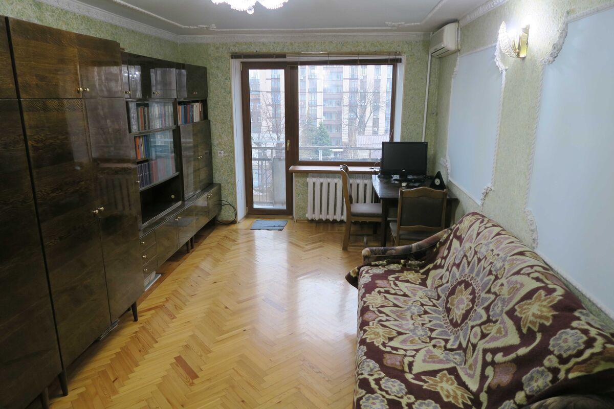сдам 1-комнатную квартиру Днепр, ул.Шмидта , 19 - Фото 1