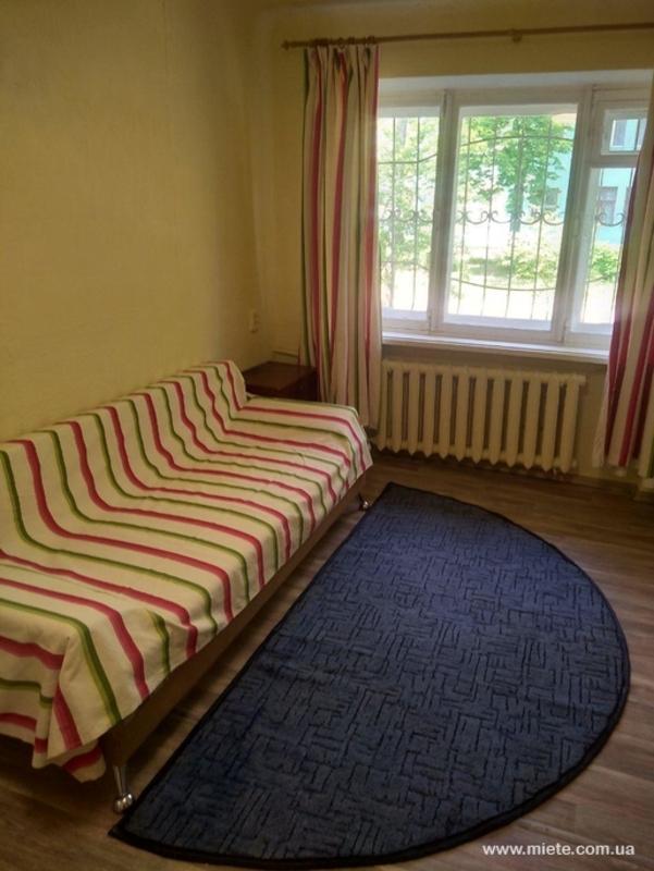 сдам 2-комнатную квартиру Днепр, ул.Мерзленко, 19 - Фото 3