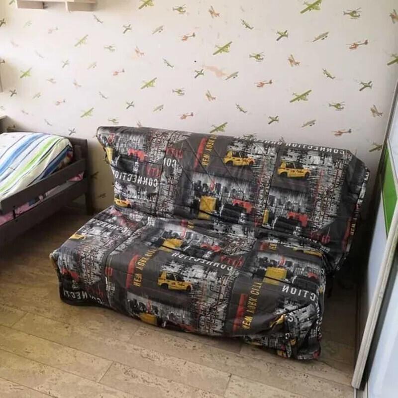 сдам 3-комнатную квартиру Днепр, ул.Ивана Акинфиева - Фото 5