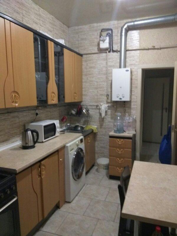 сдам 2-комнатную квартиру Днепр, ул.Комсомольская, 74а - Фото 5