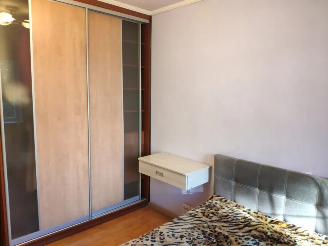 сдам 3-комнатную квартиру Днепр, ул.Косиора, 62 - Фото 5