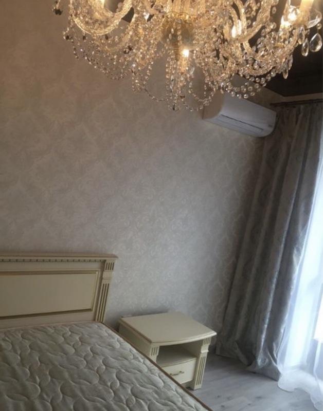 сдам 1-комнатную квартиру Днепр, ул.Жуковского - Фото 4