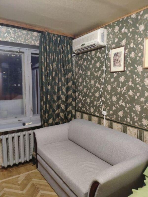 сдам 3-комнатную квартиру Днепр, ул.Запорожское шоссе,56 - Фото 2
