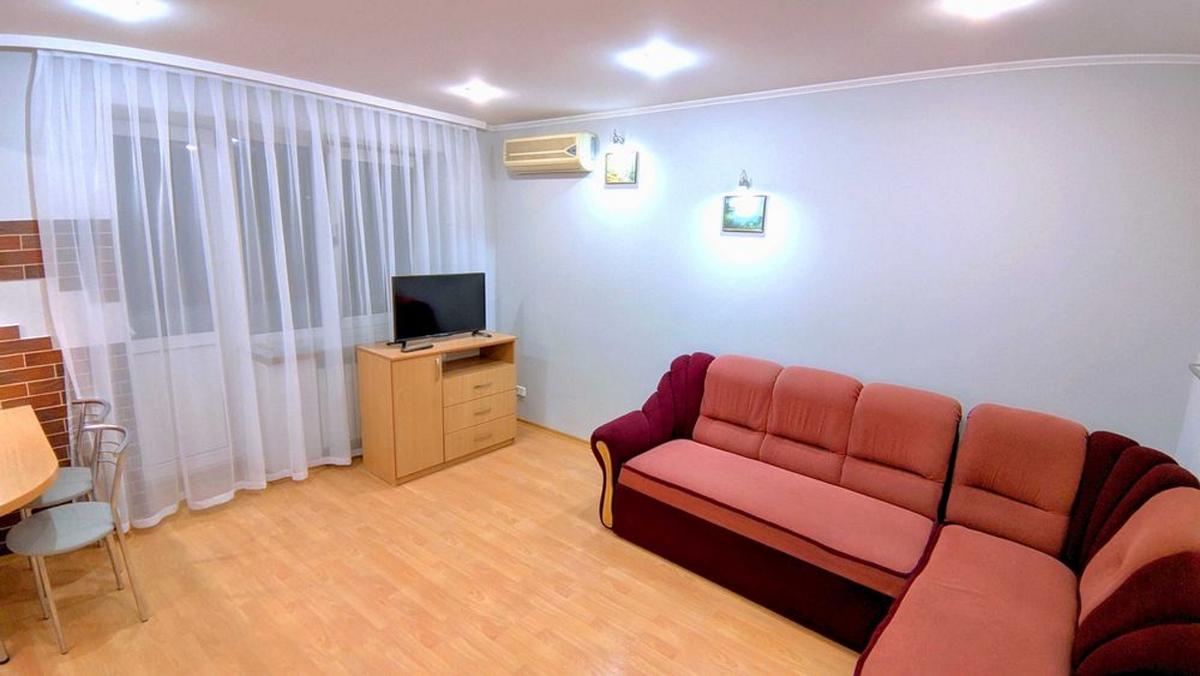 сдам 2-комнатную квартиру Днепр, ул.Савченко Ю. , 96 - Фото 2