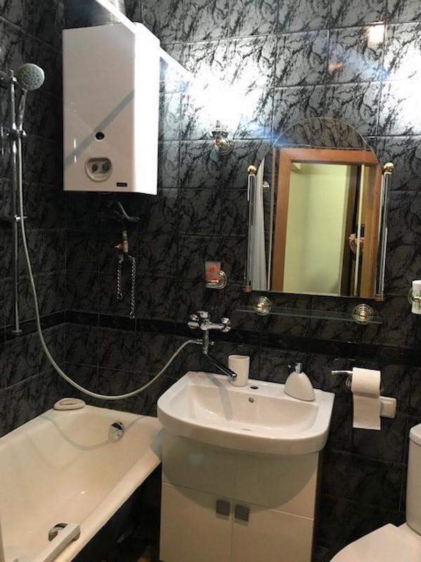 сдам 2-комнатную квартиру Днепр, ул.Карла Маркса, 94 - Фото 8