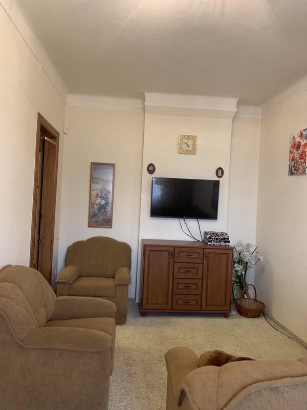 сдам 2-комнатную квартиру Днепр, ул.Карла Маркса, 94 - Фото 1