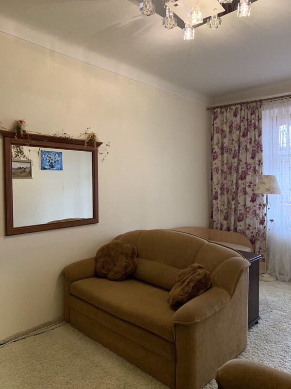 сдам 2-комнатную квартиру Днепр, ул.Карла Маркса, 94 - Фото 2