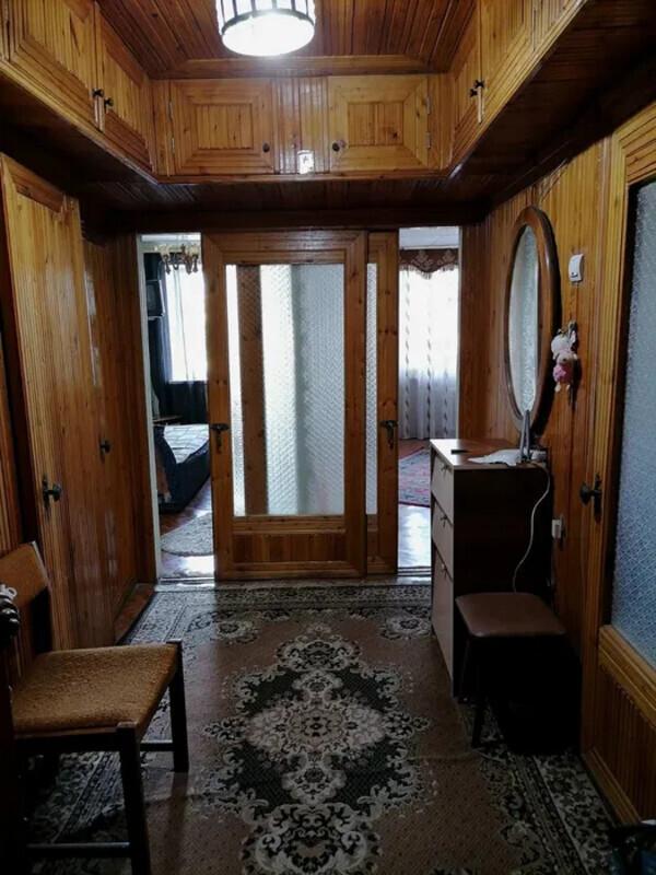 сдам 2-комнатную квартиру Днепр, ул.Ярослав Мудрого 18 - Фото 3
