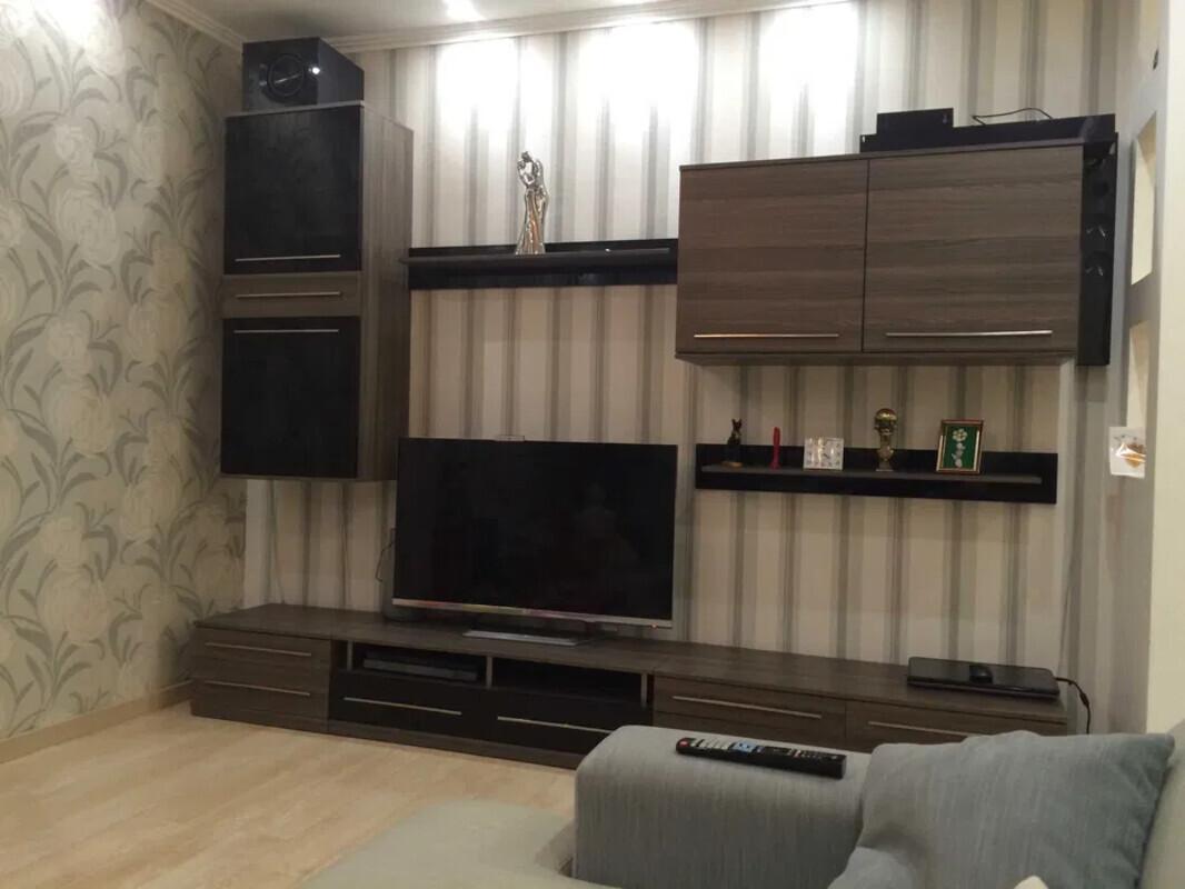 сдам 2-комнатную квартиру Днепр, ул.Яворницкого, 45 - Фото 1