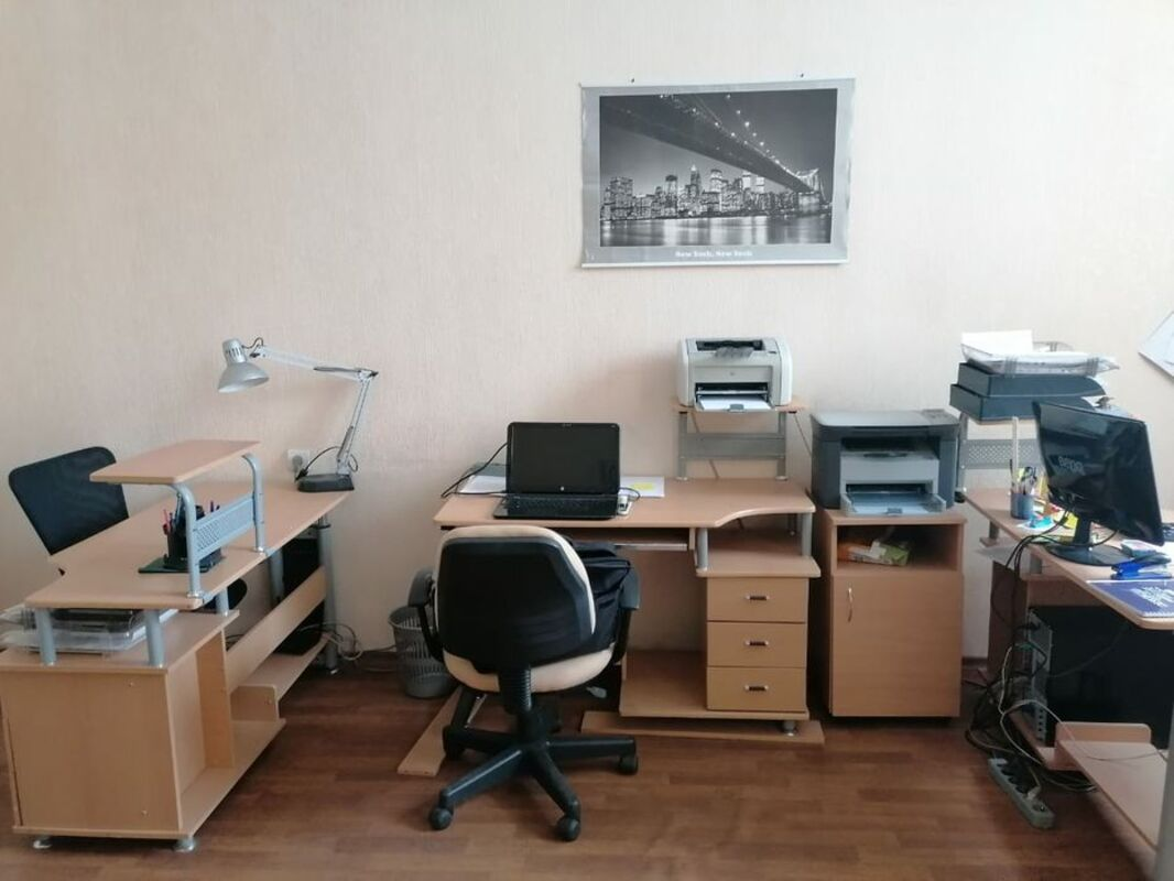 сдам 1-комнатную квартиру Днепр, ул.Петровского, 45 - Фото 1