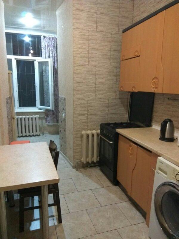сдам 2-комнатную квартиру Днепр, ул.Комсомольская, 74а - Фото 4