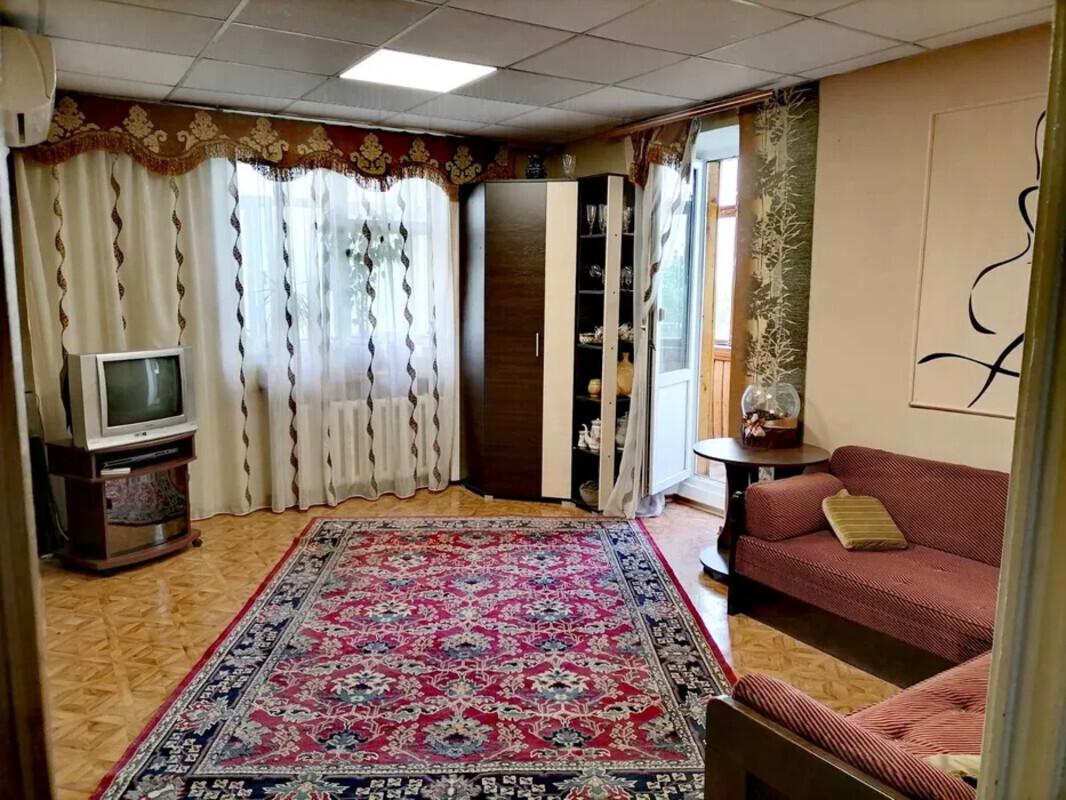 сдам 2-комнатную квартиру Днепр, ул.Ярослав Мудрого 18 - Фото 2