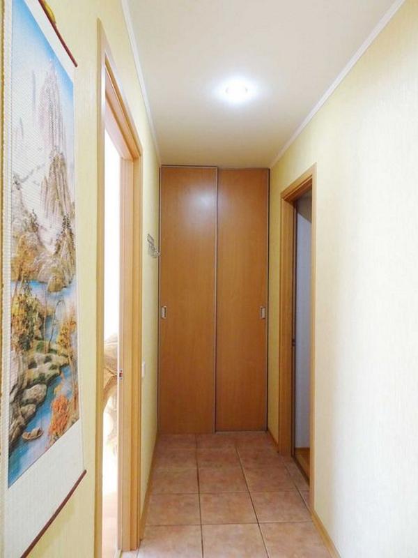 сдам 2-комнатную квартиру Днепр, ул.Савченко Ю. , 96 - Фото 8