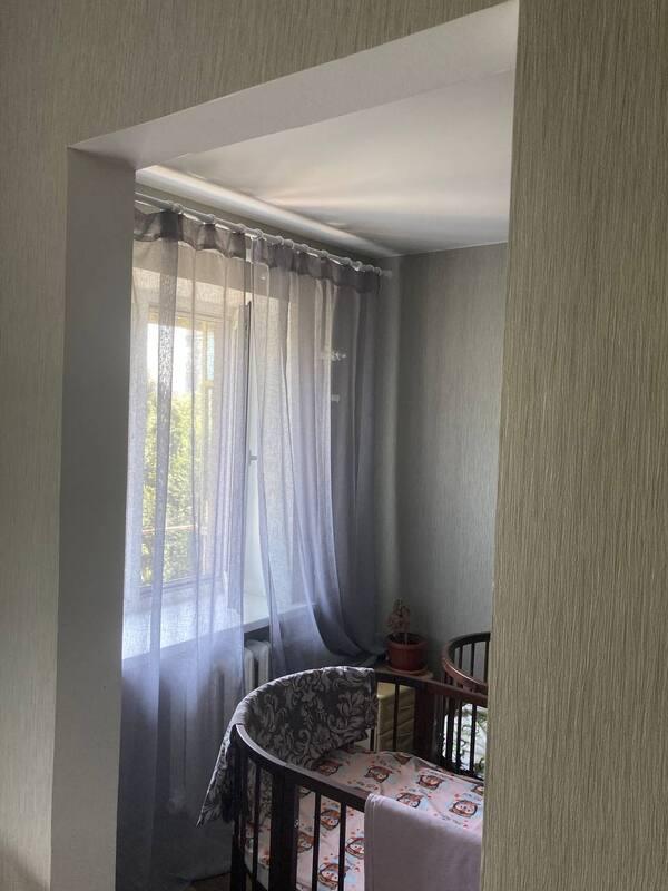продам 3-комнатную квартиру Днепр, ул.Орловская , 31 - Фото 2