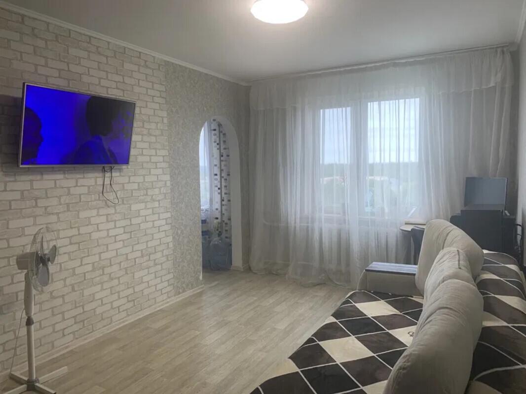 продам 3-комнатную квартиру Днепр, ул.Генерала Захарченко 14 - Фото 1