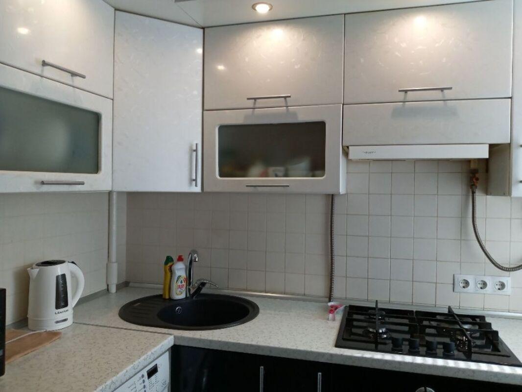 продам 2-комнатную квартиру Днепр, ул.Титова , 30 - Фото 16