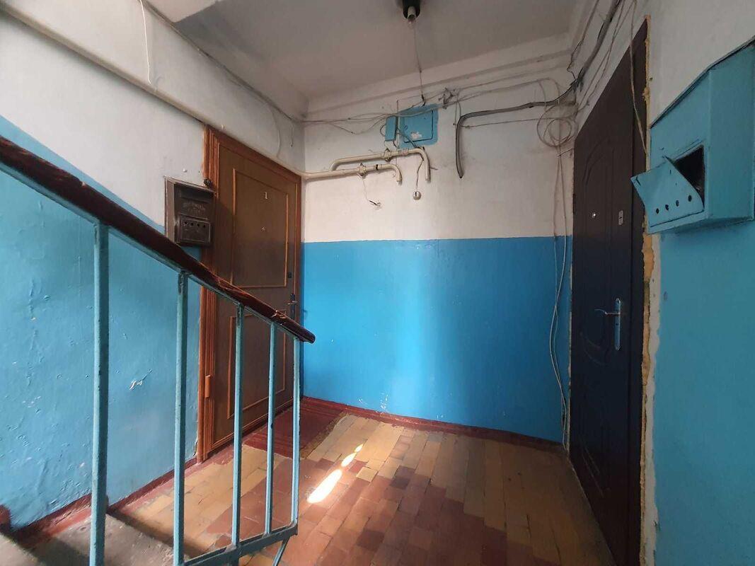 продам 2-комнатную квартиру Днепр, ул.Ярослава Мудрого, 6 - Фото 18