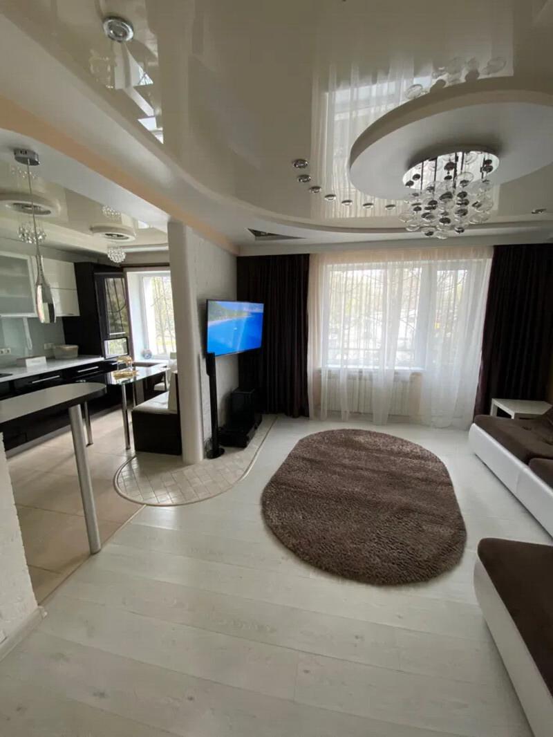продам 3-комнатную квартиру Днепр, ул.Тополь-2, д. 35 - Фото 1