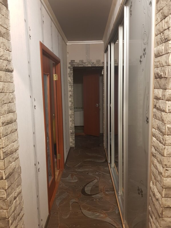продам 3-комнатную квартиру Каменское, ул.Металургов, 70 - Фото 3