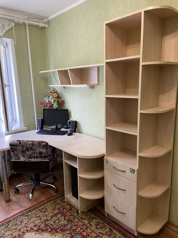 продам 2-комнатную квартиру Днепр, ул.Богомаза , 188а - Фото 5