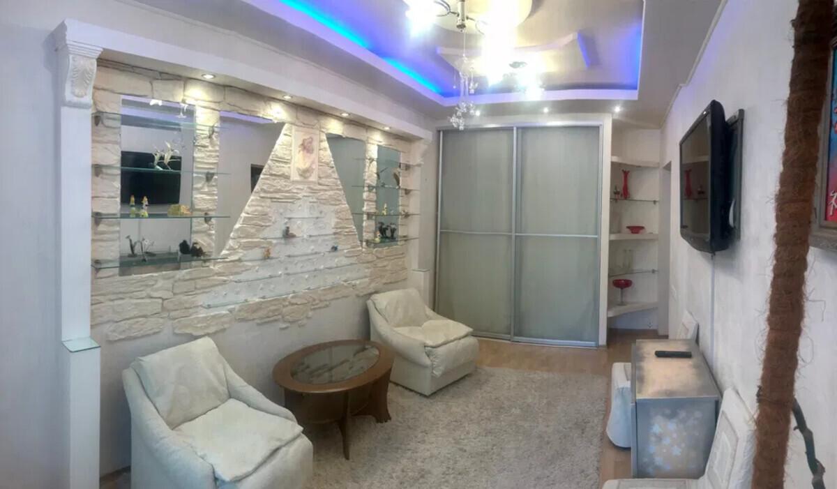 продам 3-комнатную квартиру Днепр, ул.Гримау Х. - Фото 1