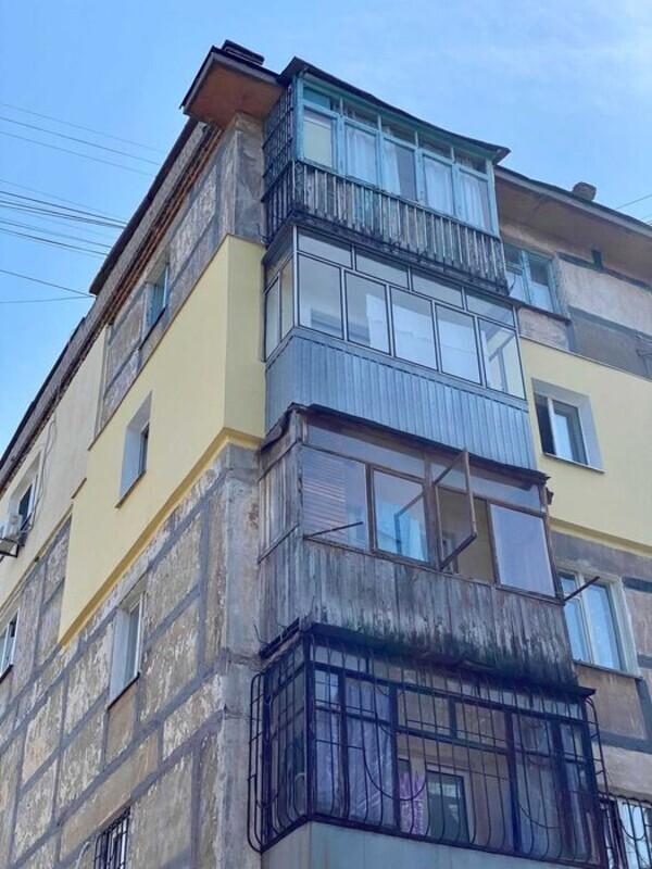 продам 1-комнатную квартиру Днепр, ул.пр. А. Поля, 90 - Фото 2
