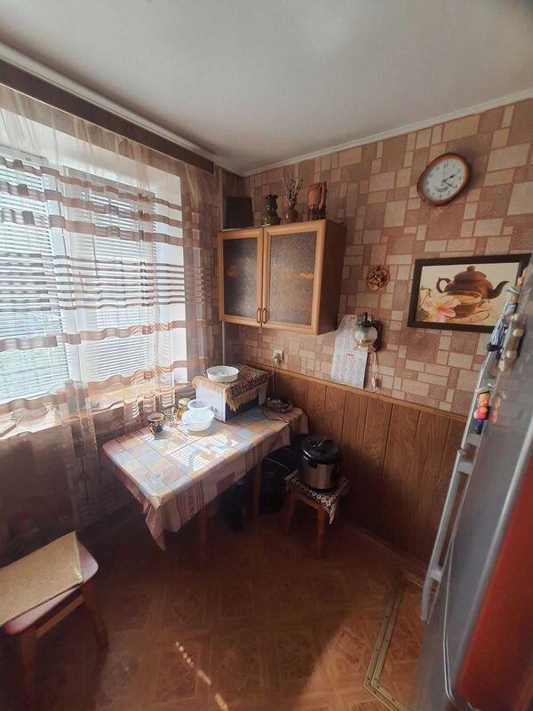 продам 2-комнатную квартиру Днепр, ул.Ярослава Мудрого, 6 - Фото 6