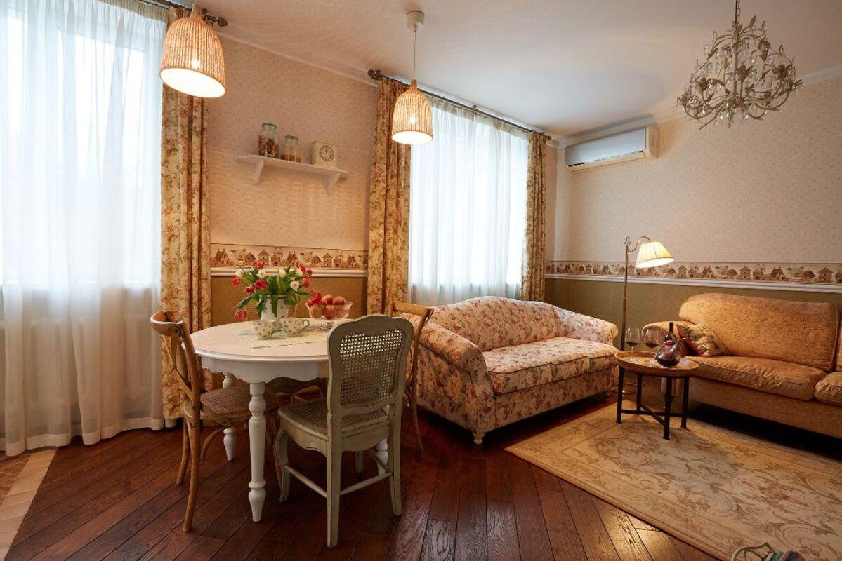 продам 3-комнатную квартиру Днепр, ул.Яворницького, 6 - Фото 13