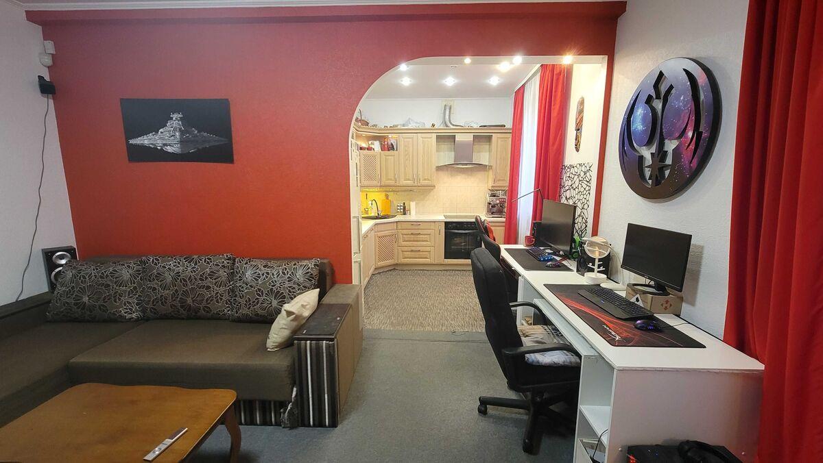 продам 2-комнатную квартиру Днепр, ул.европейская - Фото 6
