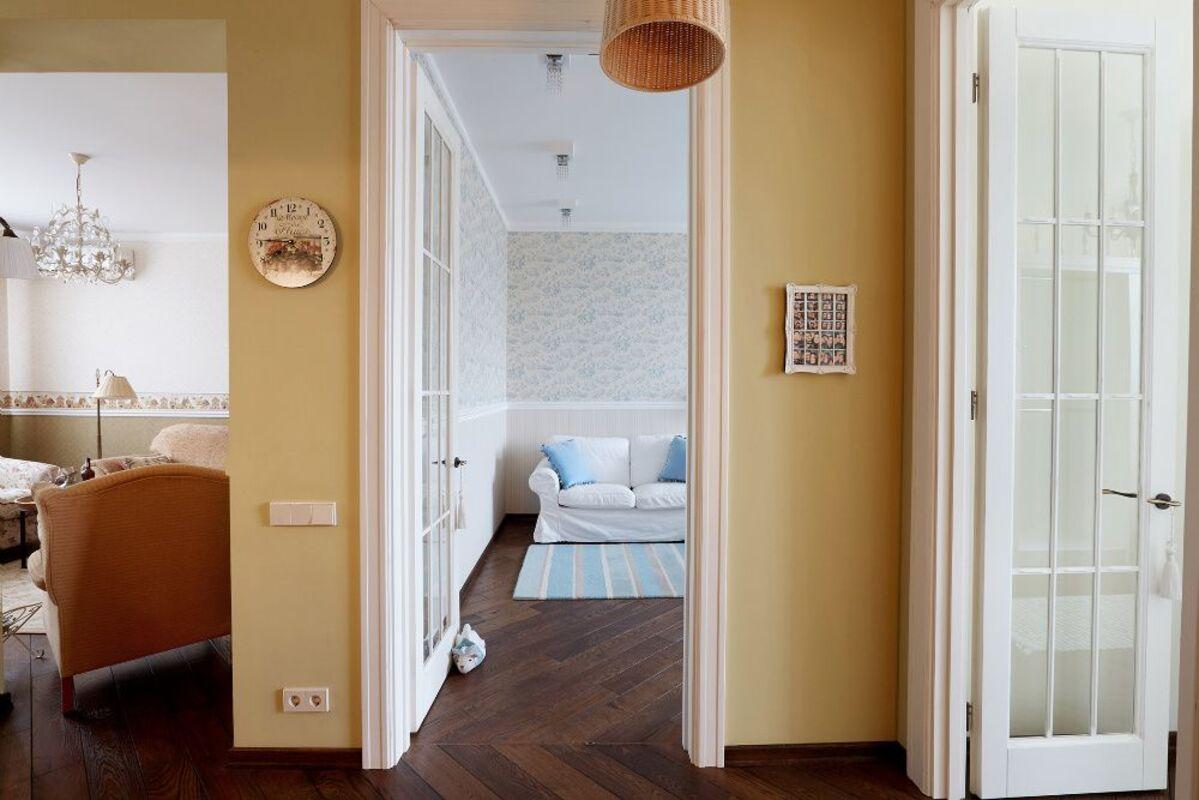 продам 3-комнатную квартиру Днепр, ул.Яворницького, 6 - Фото 8