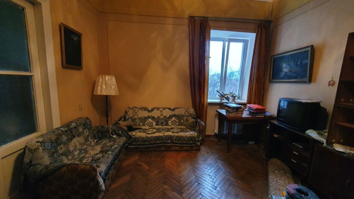 продам 3-комнатную квартиру Днепр, ул.Д. Яворницкого 20 - Фото 3