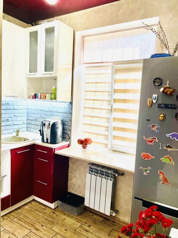 продам 2-комнатную квартиру Днепр, ул.Гоголя - Фото 4