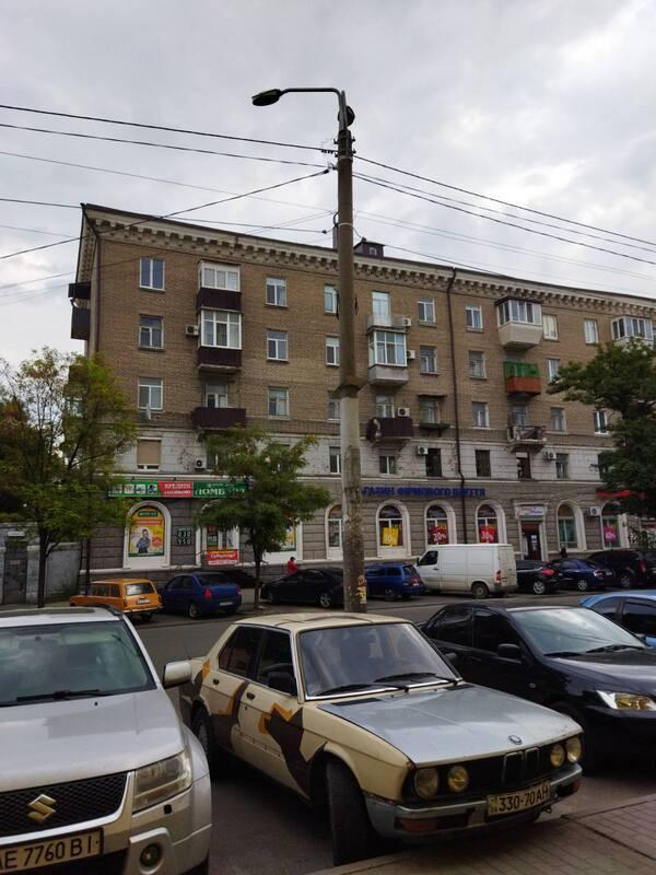 продам 2-комнатную квартиру Днепр, ул.Боброва, 21 - Фото 8