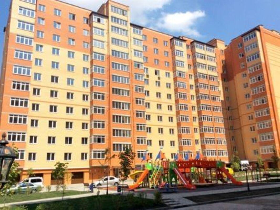 продам 1-комнатную квартиру Днепр, ул.Запорожское шоссе, 30 Ш - Фото 1
