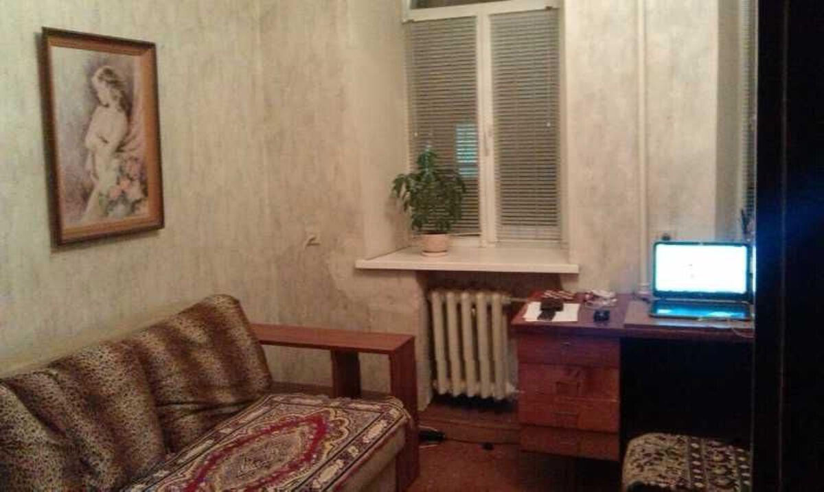 продам 2-комнатную квартиру Днепр, ул.Пастера , 10 - Фото 3