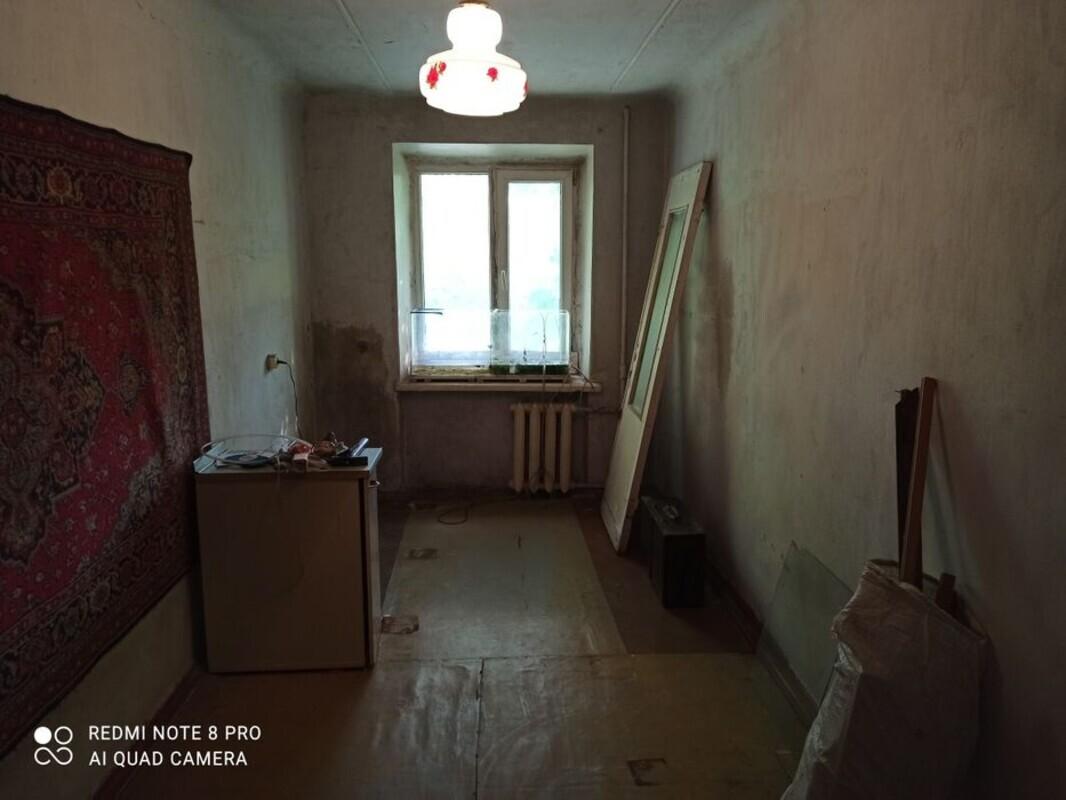 продам 3-комнатную квартиру Днепр, ул.Челябинская , 6 - Фото 1
