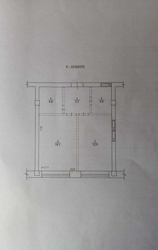продам 1-комнатную квартиру Днепр, ул.бульвар Кобзаря, 4 - Фото 12