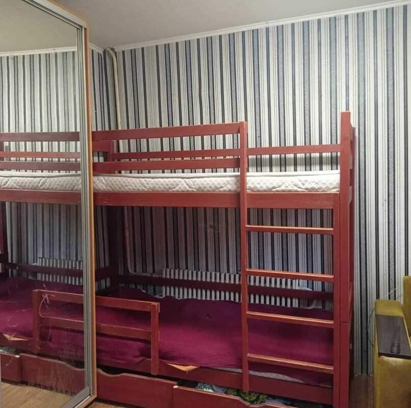продам 1-комнатную квартиру Днепр, ул.Ковалевской С. , 76 - Фото 2