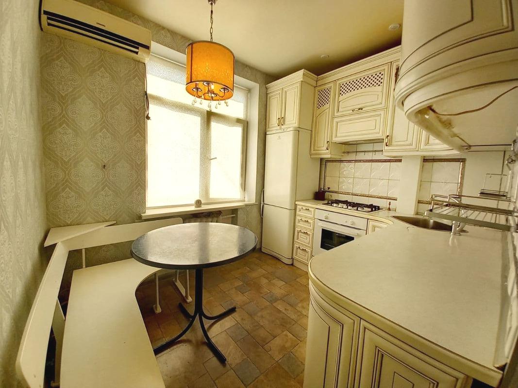продам 3-комнатную квартиру Днепр, ул.Калинина пр., 19 - Фото 9