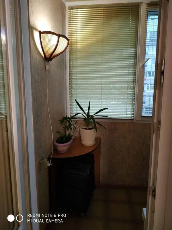 продам 2-комнатную квартиру Днепр, ул.Мандрыковская, 127 - Фото 5