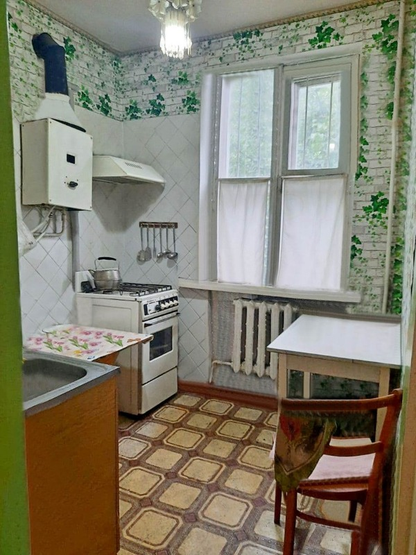 продам 2-комнатную квартиру Днепр, ул.Макарова Адмирала , 11 - Фото 1