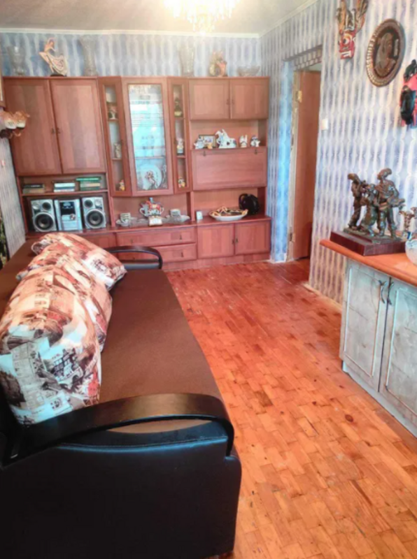 продам 3-комнатную квартиру Днепр, ул.Суворова , 34а - Фото 4